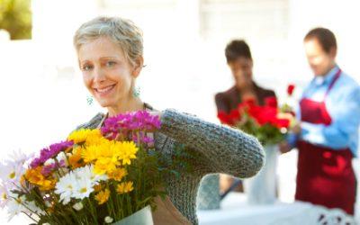 Marketing Lesson from a Flourishing Florist
