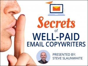 Email Copywriting Webinar