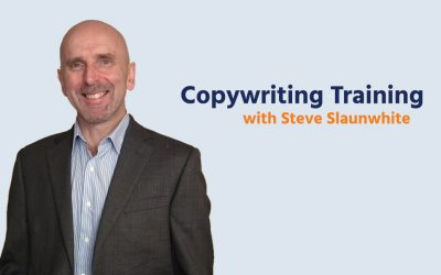 For Freelancers: A Day in the Life of a B2B Copywriter